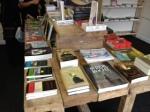 Pop-up Bookshop/Siopa Leabhar